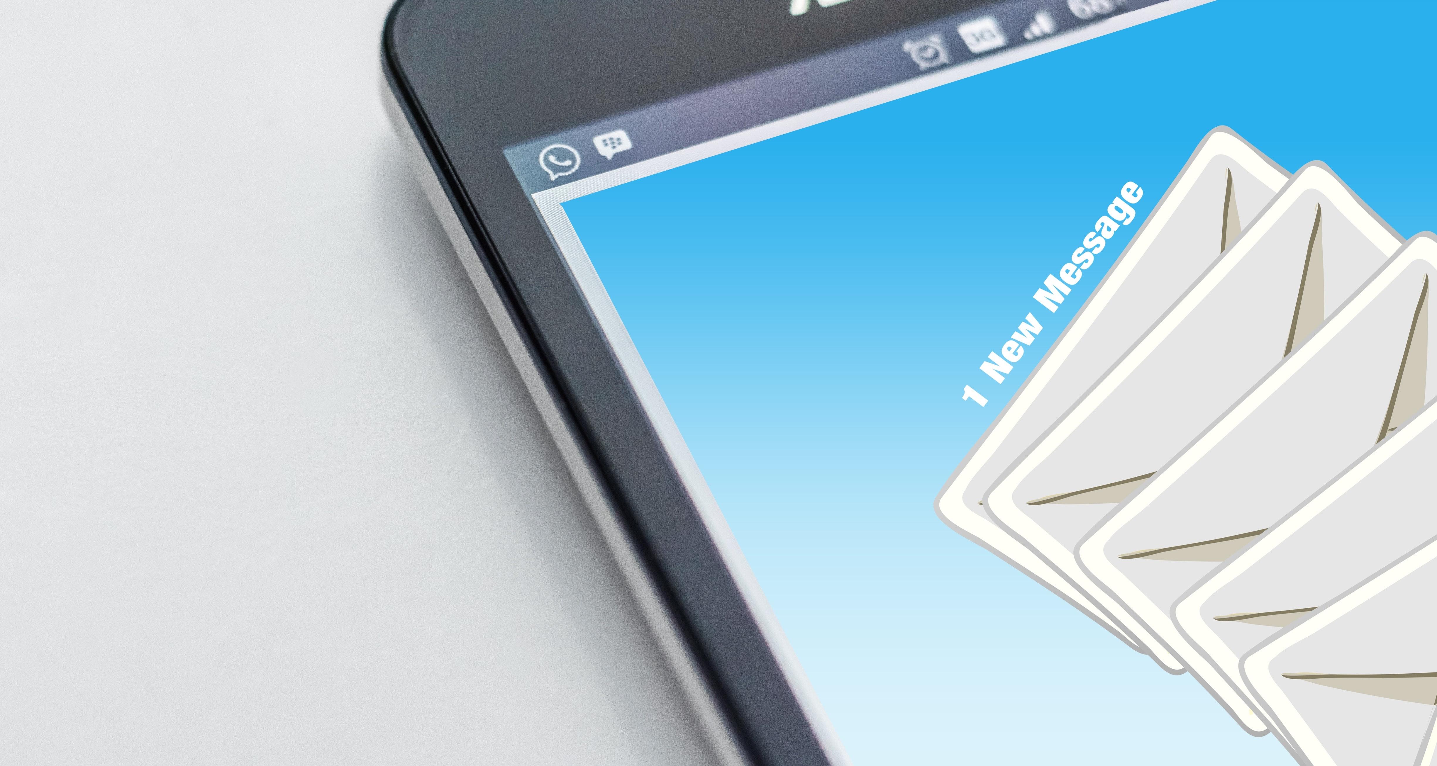 Die E Mail Signatur In Android Und Ios Einrichten Updated
