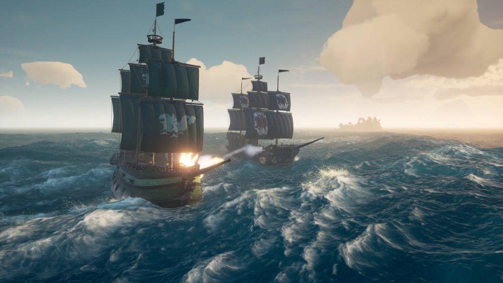 Sea of Thieves auf Xbox One