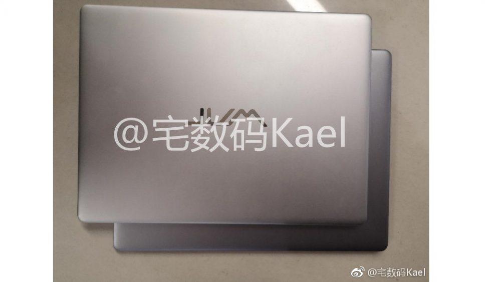 Huawei Matebook Leak