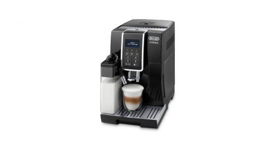 Kaffeegenuss mit De'Longhi Dinamica ECAM 350.55.B