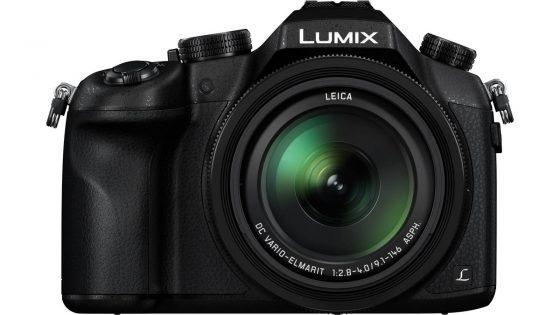 Super-Zoom-Kamera LUMIX DMC-FZ1000