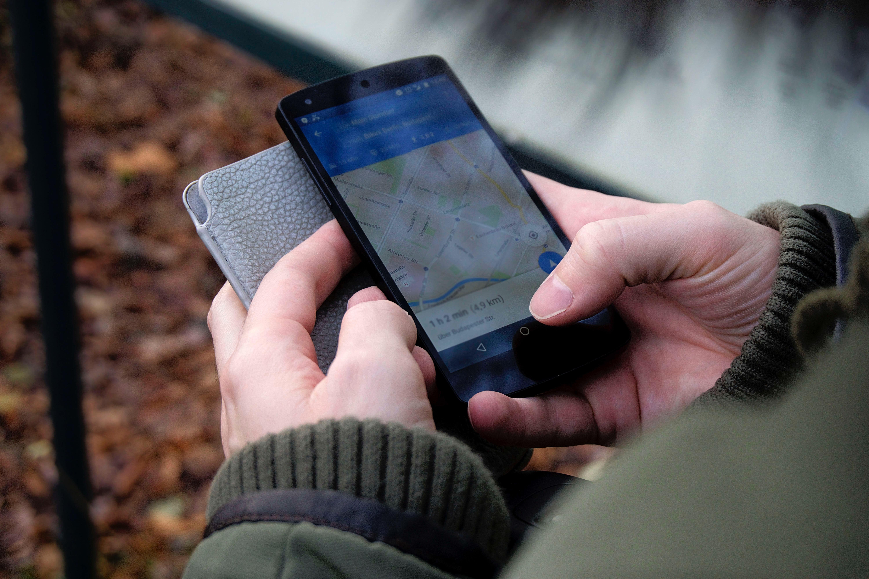 Favorit Mit Google Maps einfach Entfernungen messen | UPDATED KH24