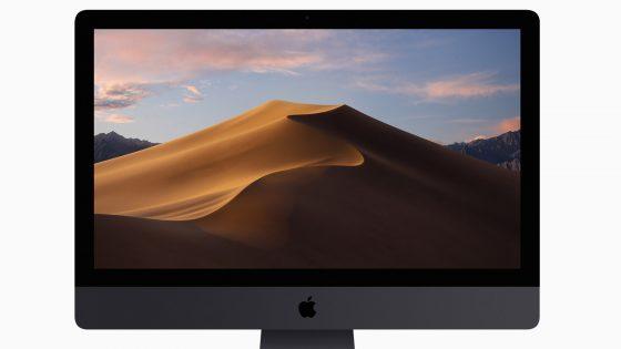 macOS Mojave: Das sind die Neuerungen des Apple-Betriebssystems