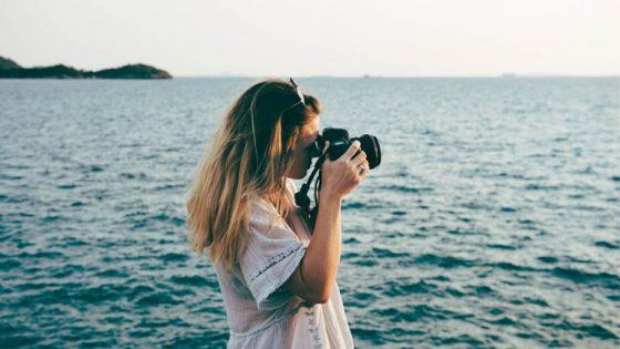 Canon EOS R spiegellose Kamera