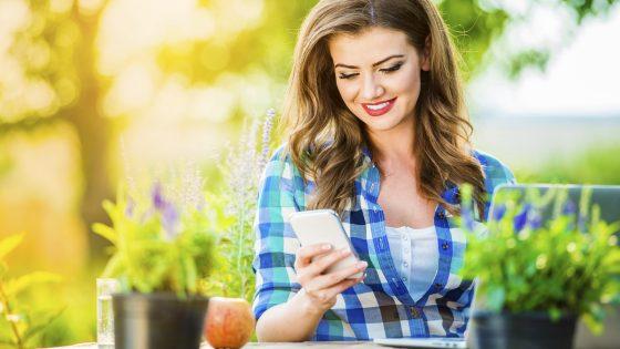 Garten-Apps für Hobbygärtner
