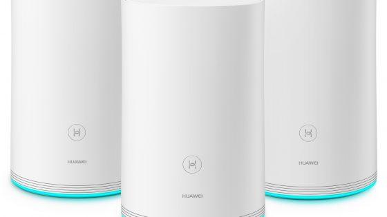 Huawei-Router WiFi Q2