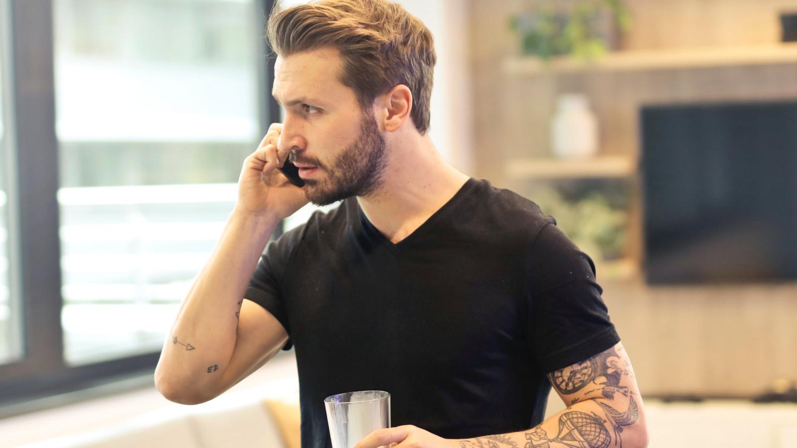 mit threema telefonieren