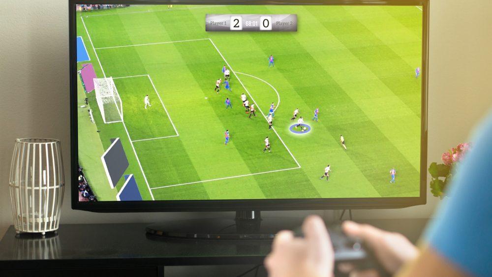Neuen Benutzer auf PS4 erstellen, um getrennt Fußball zu spielen