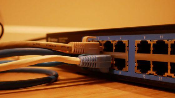 Fritzbox-Router