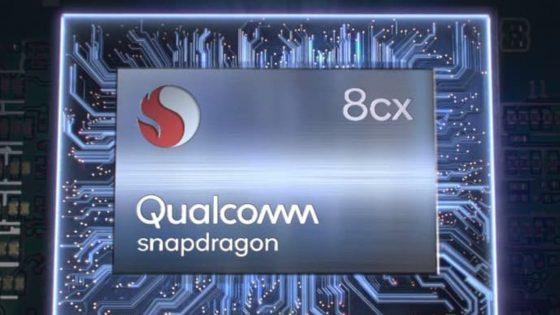 Qualcomm: Snapdragon 8cx soll Notebooks mehr Power bringen