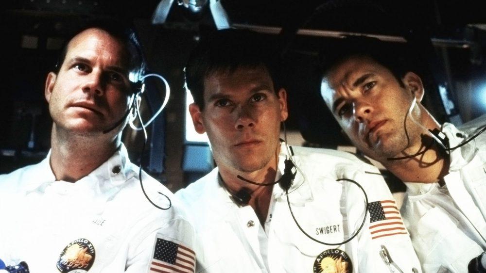 """Szene aus """"Apollo 13"""""""