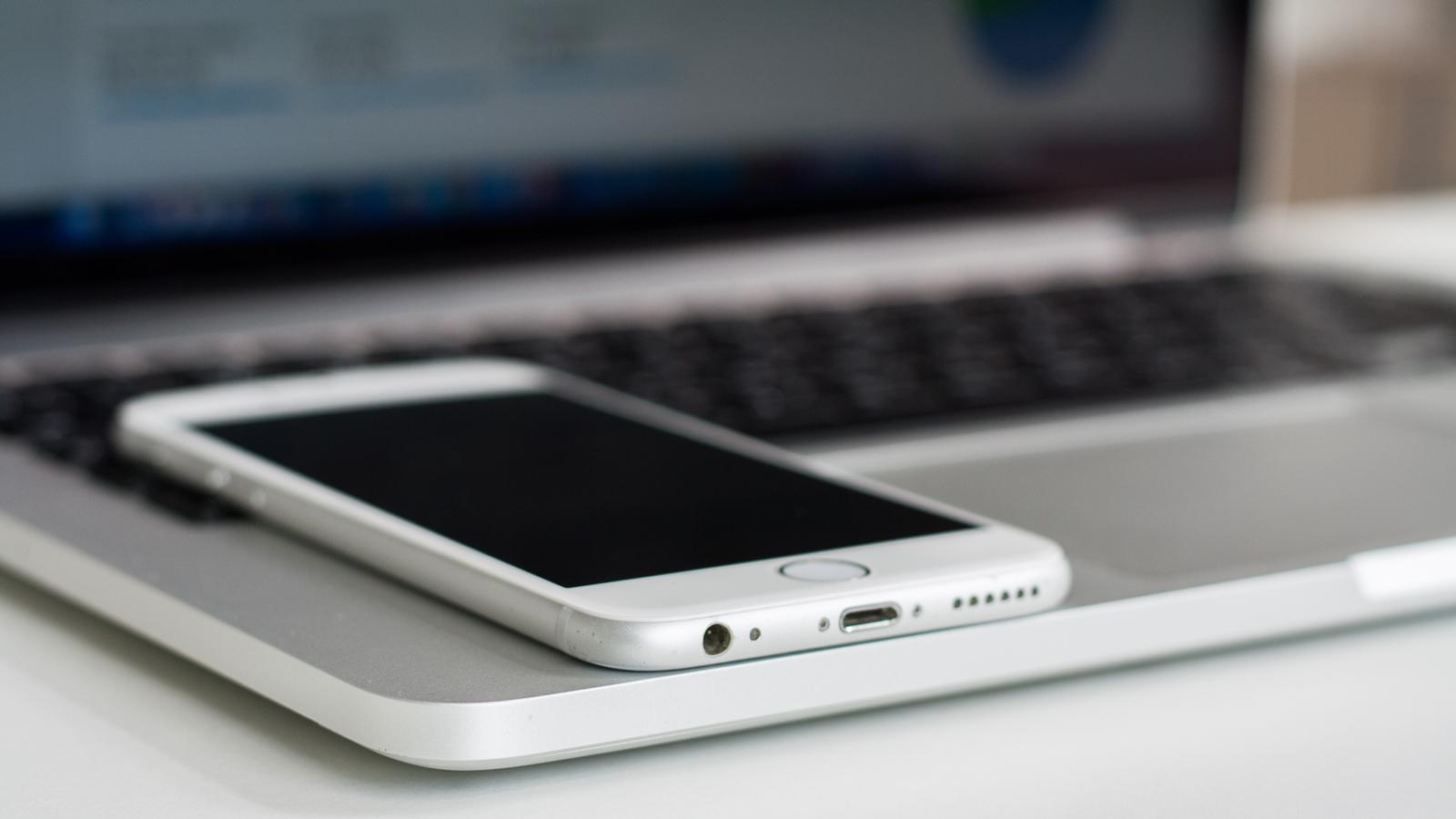 Iphone Bildschirm Auf Pc Oder Mac übertragen So Gehts