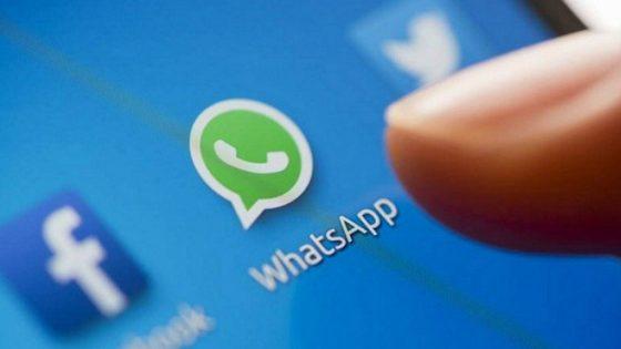 WhatsApp: Weiterleitungen werden beschränkt