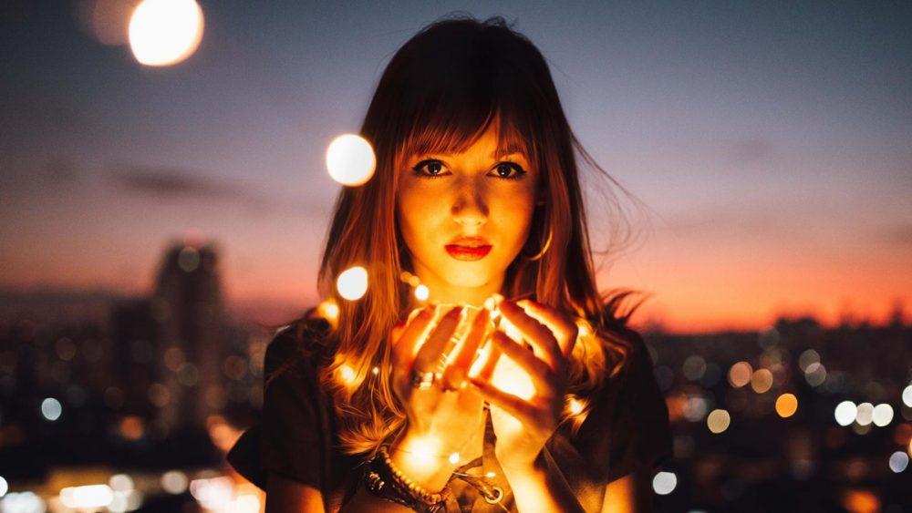 Bokeh-Effekt für Porträtfotos: Mit Tiefenschärfe magische Effekte zaubern