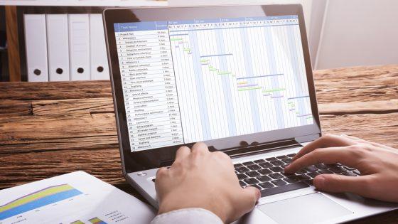 Excel-Tabelle in Word einfügen: So geht es