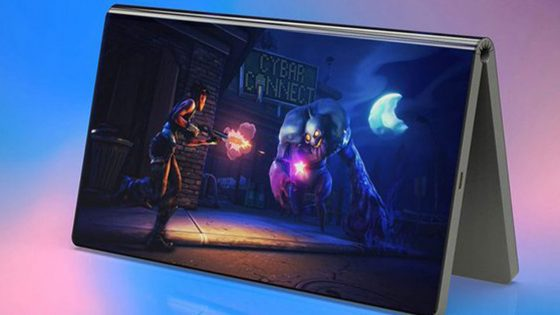 Huawei: Falt-Smartphone wird auf MWC präsentiert