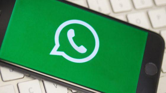 Klingeltöne zuweisen: WhatsApp