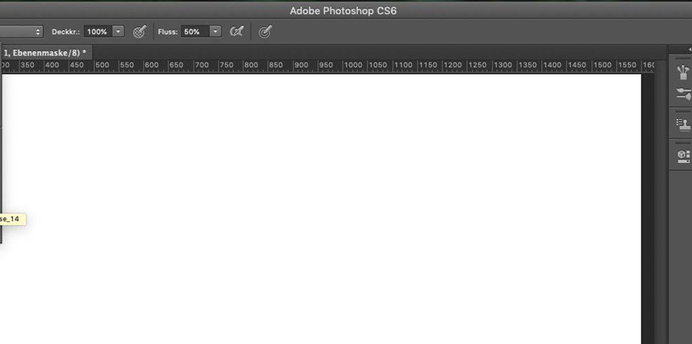 Photoshop: Pinsel auswählen