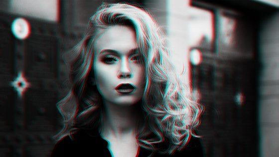 Einfacher 3D-Effekt mit Photoshop: Schnell und einfach erstellen