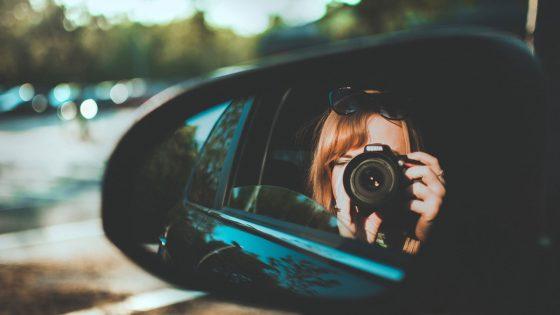 Selbstporträts fotografieren: Tipps für das perfekte Foto vom Ich