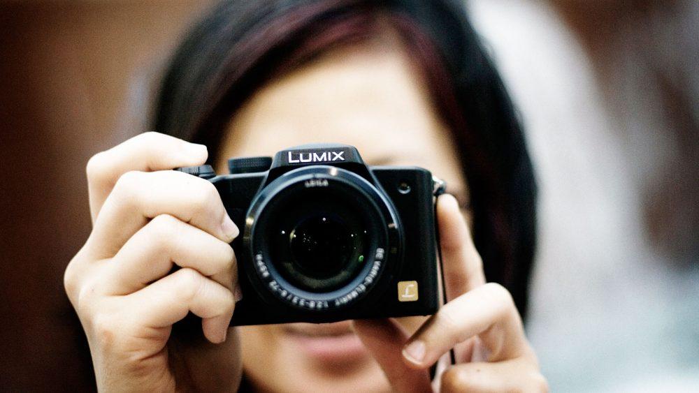 Was ist Lomografie? Definition und Beispiele