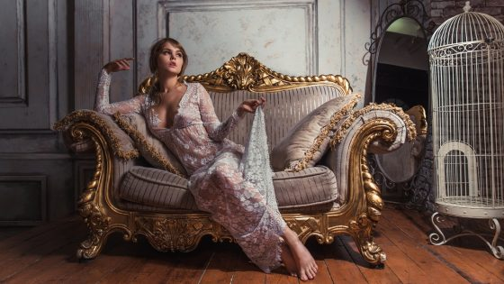 Boudoir-Fotografie: Tipps für elegante Bilder
