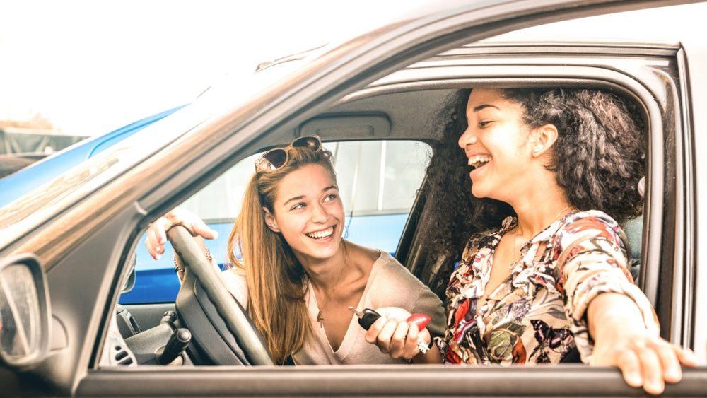 Carsharing-Apps für iOS- und Android-Smartphones