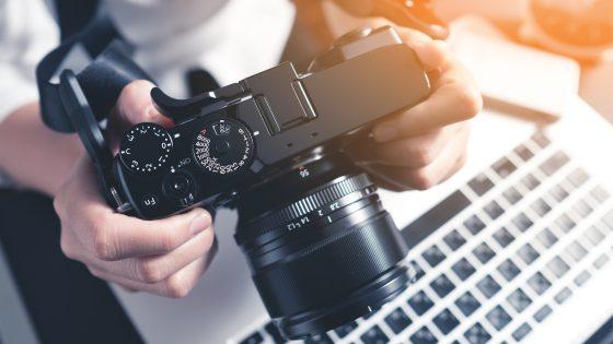 Lightroom Fotos exportieren: So speicherst du deine Bilder richtig ab
