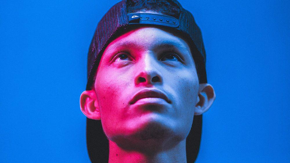 Photoshop Neonfarben: Fantasy-Neon-Glow für Porträtbilder
