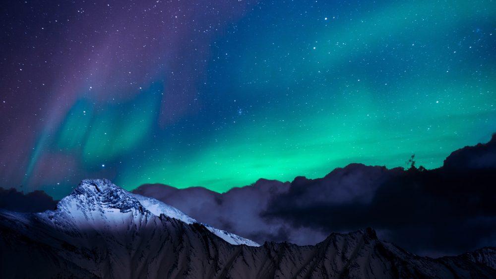 Polarlichter fotografieren: So gelingen Bilder der Nordlichter