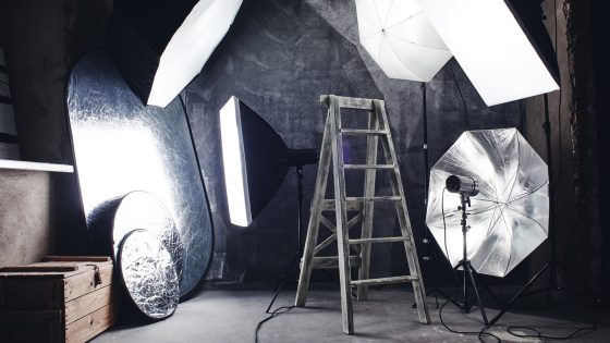 Softbox selber bauen: Foto- und Studiolicht basteln