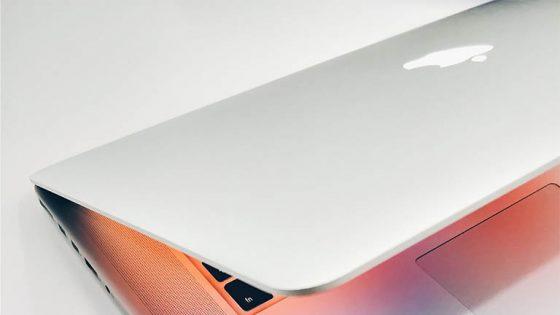 Mini-LED-Displays für Mac und iPad