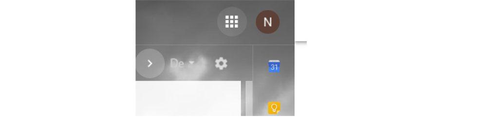 Google-Mail-Symbol Google Apps