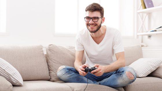 PS4 mit Tastatur und Maus verbinden: So geht's