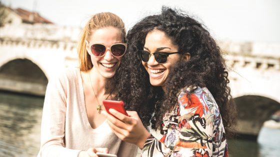 Eigenes Smartphone-Design mit Samsung Themes erstellen