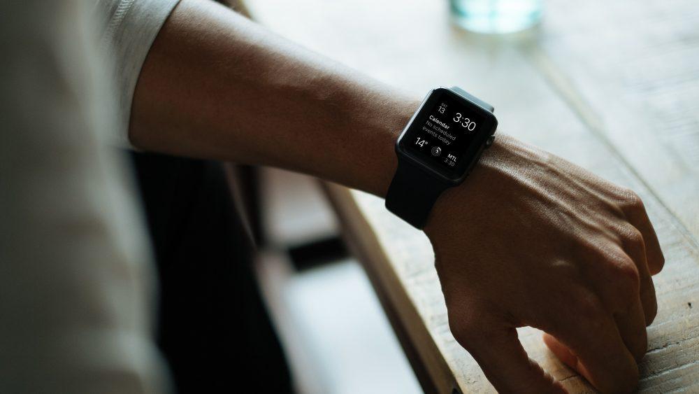 Geht ganz von allein: Daten-Backup von Apple Watch auf iPhone