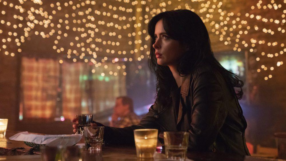 Marvel's Jessica Jones Staffel 3