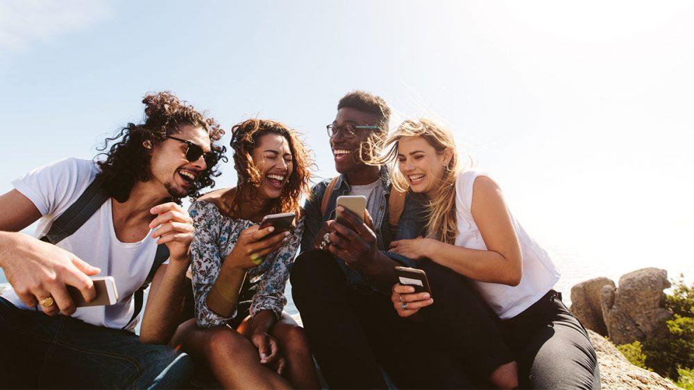 Onlinespeicher: Cloud-Daten mit Freunden teilen