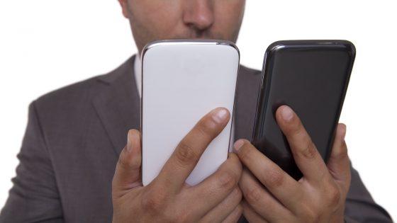 Android Bildschirm teilen in wenigen Schritten