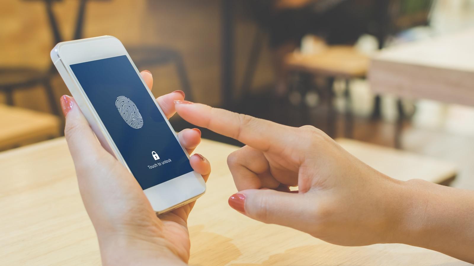 Iphone Touch Id Geht Nicht Mehr