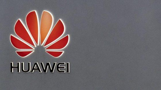 Huawei HongmengOS
