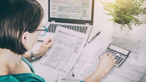 Elster einkommensteuererklärung 2019
