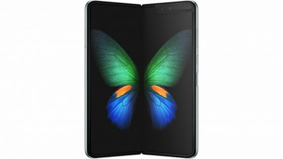 Galaxy Fold: Samsungs Falt-Handy kommt nun im September