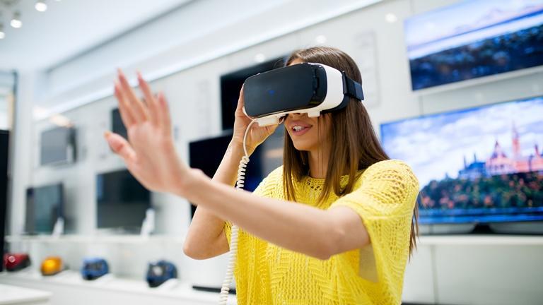 Sind AR-Brillen wie die Microsoft HoloLens die Zukunft von Augmented Reality?