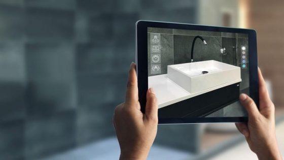 Augmented Reality: Apps, Spiele und Brillen