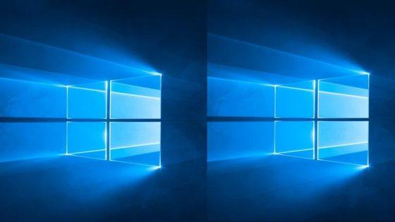 Screenshot Windows 10 Bildschirm teilen