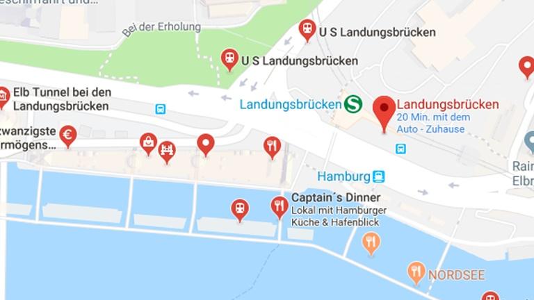 Google Maps: Orte markieren und in Listen speichern – so ...