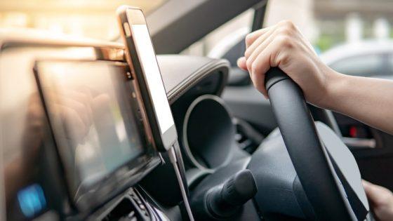 Handy mit Auto verbinden und alle digitalen Vorteile nutzen