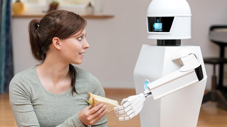 Haushaltsroboter: Diese smarten Helfer stehen dir zur Seite | UPDATED