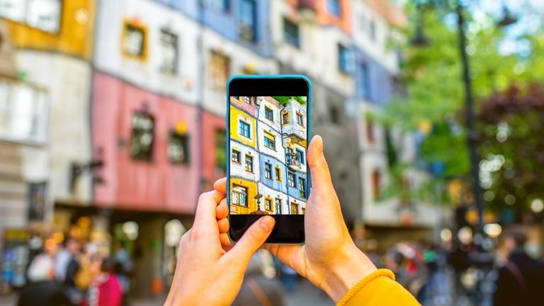 Instagram-Highlights: Cover erstellen direkt auf dem Smartphone